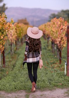 what to wear pack for napa valley vacation