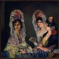 Zuloaga. Hoy 20 de junio de 1870 nace el pintor español Ignacio Zuloaga —…