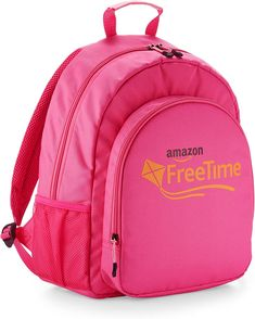 Amazon FreeTime Backpack for Kids d86a5befe9773