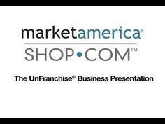 The UnFranchise® Business Presentation, this is the system that has allowed me the luxury of early retirement.