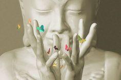 healing power of your hands