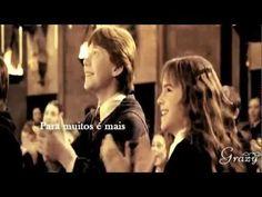 O menagem a Harry Potter