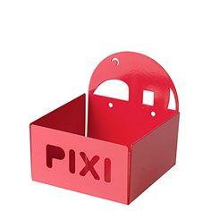 Pixi Bücher Regal, Pixi Aufbewahrung, Ordnung, von Done by Deer (pink)