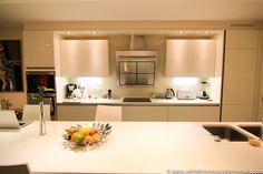 Brugman Court's kitchen