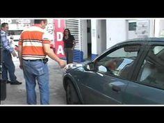 Ecopue - Cambio Climático: Verificación Vehicular
