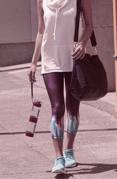 Today's street style. | CALIA by Carrie Underwood