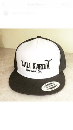 Brand It, Snapback, Hats, Fashion, Moda, Hat, Fashion Styles, Fashion Illustrations, Hipster Hat