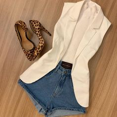 Casual Chic Outfits, Cute Outfits, Look Fashion, Fashion Outfits, Womens Fashion, Cute Dresses For Party, Nursing Clothes, Professional Attire, Fashion Project