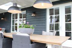 #veranda #exterieur #lekkerbuitengenieten #aanbouw