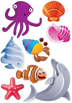 낚시놀이 만들기 물고기그림 :: 교구만들기 : 네이버 블로그 Tigger, Disney Characters, Outdoor Decor, Fish, Disney Face Characters
