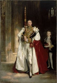 Lord Belmont In Northern Ireland: 6th Marquess of Londonderry