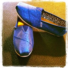 My Kentucky Blue Toms, have some , but not blue..