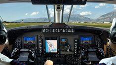 FAA OKs Pro Line 21 for Hawker Beechcraft 1900D #wysluxury