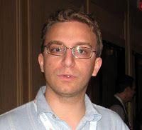 Elliott D. Greenspan from DNA - Genealem's Genetic Genealogy: November 2012