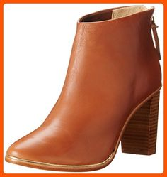 Ted Baker Women's Lorca Boot, Tan Leather, 10 M US - All about women (*Amazon Partner-Link)