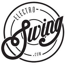 Home - Electro Swing Thing Electro Swing, Ballroom Design, Dance Logo, Swing Era, Party Logo, Swing Design, Electro Music, Lindy Hop, Swing Dancing