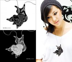 Nanami Cowdroy Nanami, Jewellery Making, Nice Things, Brooch, Illustrations, Ink, Tattoos, Drawings, Closet
