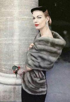 Fashion 1956