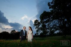 J.Standard | jstandardevents.com | Setting the Highest Standards in Event Production | Spring Wedding | Lady Bird Johnson Wildflower Center | Sunset Wedding Portrait | Bride and Groom | Outdoor Wedding Picture