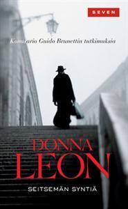 #DonnaLeon #Seitsemän #syntiä Varakas vanha rouva löydetään asunnostaan raa'asti murhattuna ja poliisi epäilee hänen romanialaissyntyistä kotiapulaistaan. Nainen saadaan kiinni, mutta hän pakenee pelästyksissään ja kuolee. Hänen hallustaan löydetään rahaa ja väärennetyt paperit. Naapuri kuitenkin todistaa, ettei kotiapulaisella olisi ollut aikaa tappaa uhria. Tutkimusten edetessä komisario Brunetti alkaa epäillä, ettei murhan motiivi ollutkaan ahneus