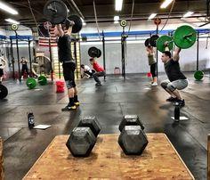 Saturday  — JSA CrossFit Since 2006 | Manasquan, NJ