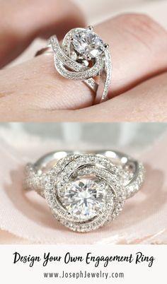 3 Carat Diamond Ring Ideas 2019 6 | Engagement rings for men ...