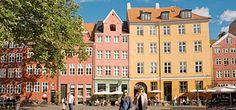 """Gråbrødre torv"" (name of a square) Copenhagen."