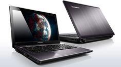 "Lenovo Z480 Entertainment Laptop - Intel Core i5-3210M, 8GB RAM, 1TB HDD, 14"" HD Display, DVDRW, Intel HD4000..."