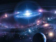 'Tutta la materia di cui siamo fatti noi l'hanno costruita le stelle, tutti gli elementi, dall'idrogeno all'uranio, sono stati fatti nelle reazioni nucleari che avvengono nelle supernove, cioé queste stelle molto più grosse del Sole, che alla fine della loro vita esplodono e sparpagliano nello spazio il risultato di tutte le reazioni nucleari avvenute al loro interno.   Per cui noi siamo veramente figli delle stelle.'  - Margherita Hack