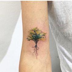Wittle tree