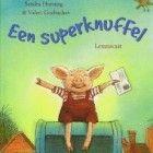 Boekenhoek: een superknuffel