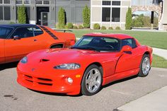 Car Crazy 99 Dodge Viper RT/10
