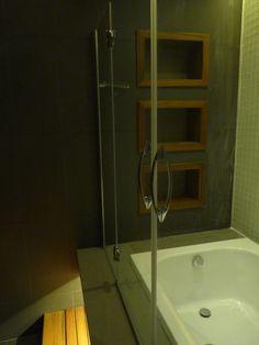 Bathroom design @ Istanbul /Turkey ...Bahar Toprakci / Architect /B:archStudio