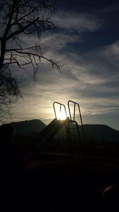 Berdica  sunset ☀️☀️