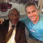 My faith hero John M. Perkins on Racism, Reconciliation & the Church