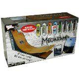 Tech Deck Mega Ramp Value Pack - MegaRamp + 8 Fingerboards
