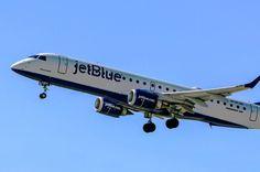 JetBlue. Image by csfotoimages - March 2015