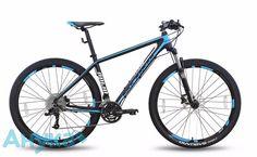 Акция! Велосипед 29'' Pride XC-29 PRO 1.0 2016 (SKD-46-53) Цена: 17784 грн. https://anuka.com.ua/velosiped-29-pride-xc-29-pro-1-0-2016_41967/