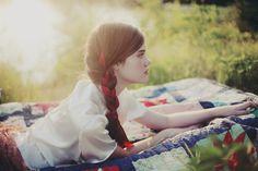 Ann He - summer