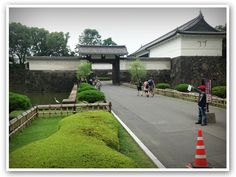 Challenge No:5 Imperial Palace, Jelly, Tokyo, Beautiful Places, Sidewalk, Around The Worlds, Challenges, The Incredibles, Spaces
