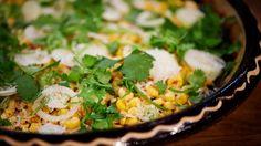 Maissalat Tim Mälzer - einfach gut
