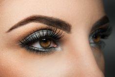 ig: @rebekah_ellie  Mint eyeshadow. Sea foam makeup. Eye makeup. Eotd. Soft glam makeup.