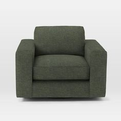 Urban Swivel Chair | west elm
