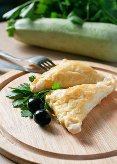 Latin American Recipe: Easy Spinach & Cheese Empanadas