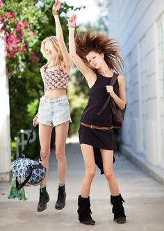 ya gotta love that Coachella fashion -A