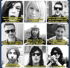 Things won't be bad forever I promise, it's okay-my hubby Victor Vincent Fuentes