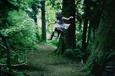 Would love to do a levitation photo. Sooon....