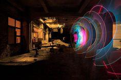 Colours by JanLeonardo Wöllert  #light_art