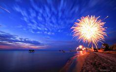 port austin 4th of july