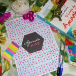 Agenda ou planner 2015 para download